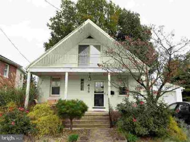 418 S High St Hanover Four BR, Nice home intown