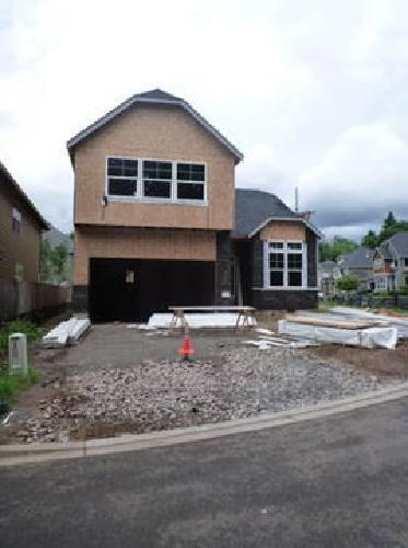 $419,000 Spacious New Home with Custom Finishes & 3 Car Tandem Garage