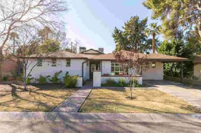 4245 E EARLL Drive Phoenix Three BR, Charming Ranch Home for sale