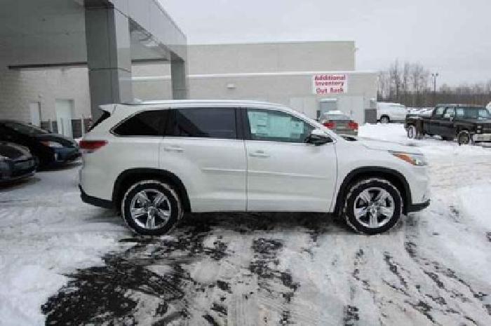 $42,818 2014 Toyota Highlander 4WD 4dr V6 Limited