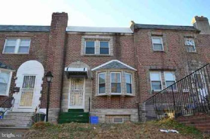 4310 M St Philadelphia, Welcome Home! Nice, neat Three BR