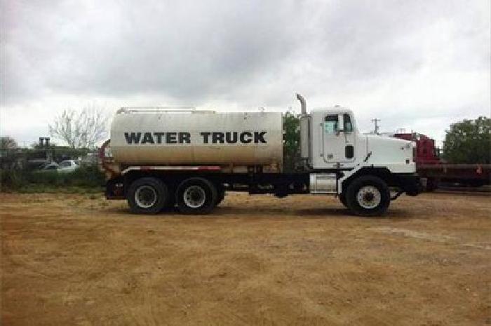 43 500 1999 oshkosh ff 115 water truck for sale in laredo texas classified. Black Bedroom Furniture Sets. Home Design Ideas