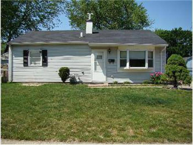 $43,600 Great South Side Home