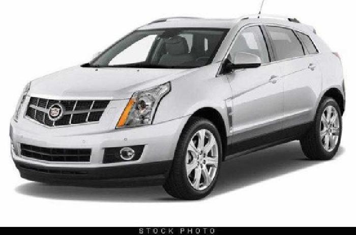 $44,855 2013 Cadillac SRX LUXURY