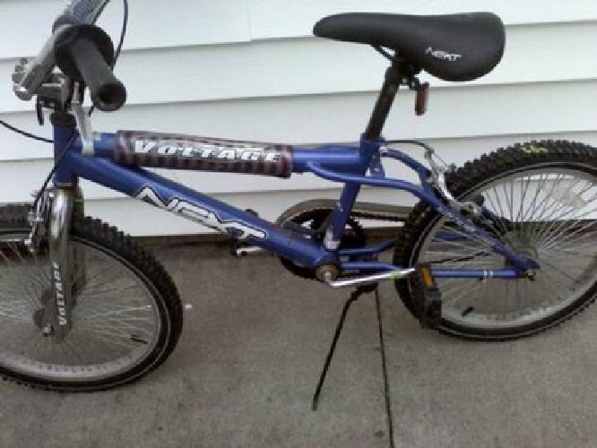 Bikes For Sale In Holland Mi Next Voltage Bike amp nd