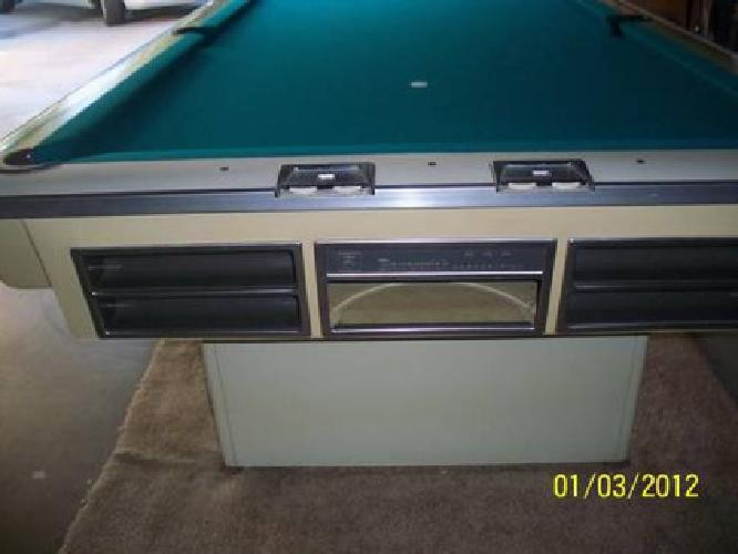 Vindycom Discuss News Sports And Politics Around Youngstown - Brunswick brentwood pool table