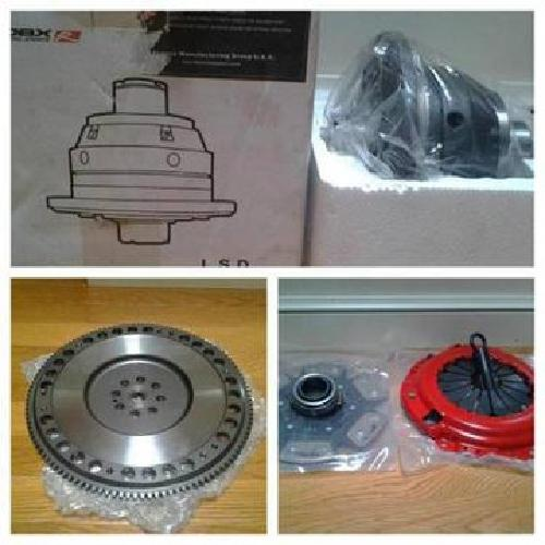 $450 Car parts for 1990 to 1995 Honda Accord BRAND NEW