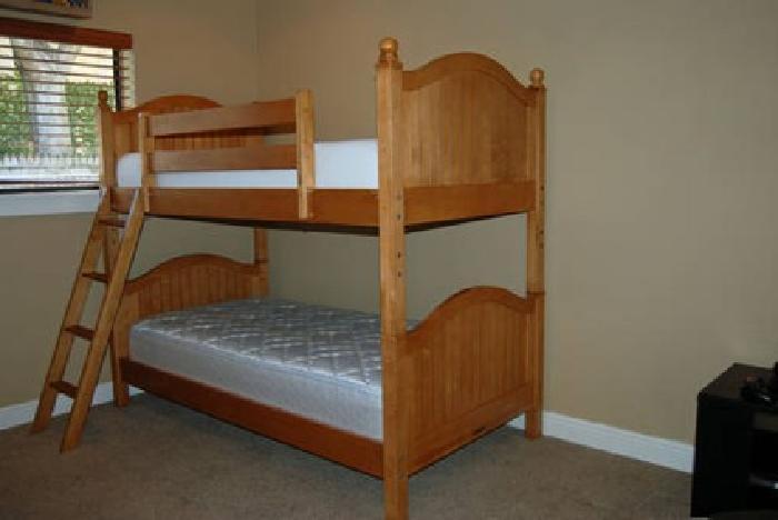 Ethan Allen Bunk Beds Assembly Instructions