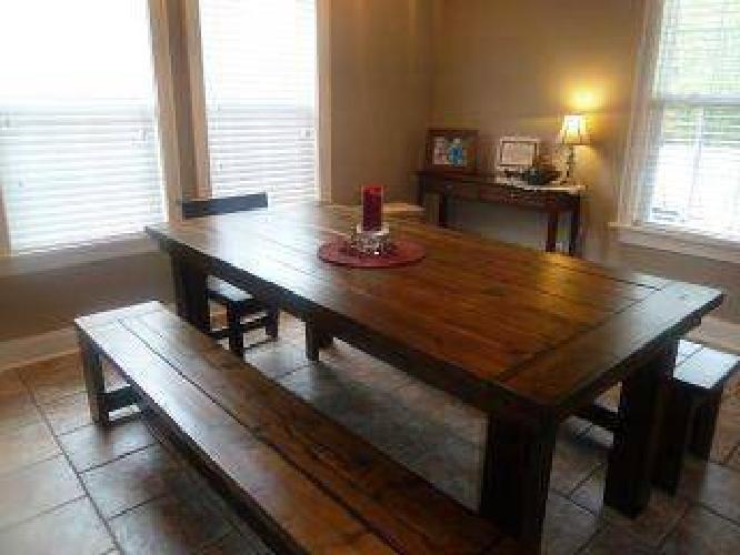 $450 farm tables