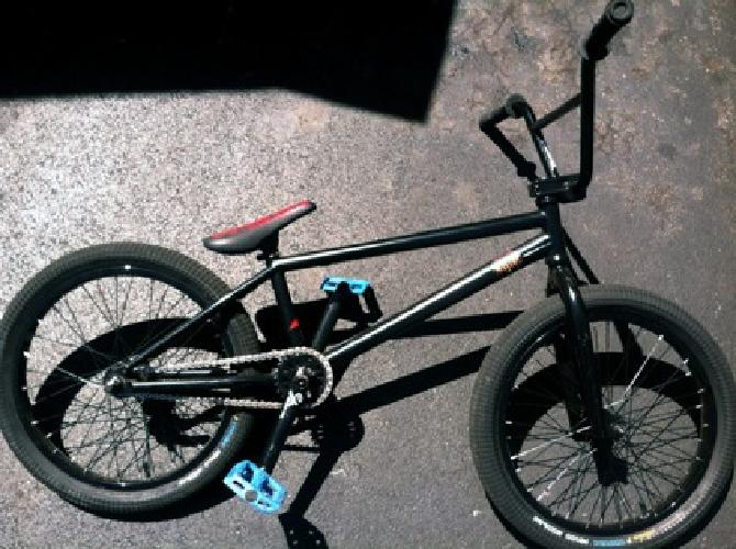 Bmx Bikes For Sale In Tacoma Wa For sale is a Mutiny Loosefer