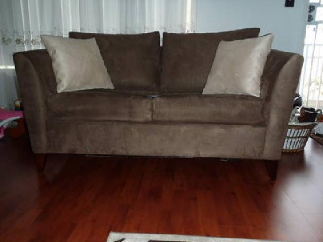 $450 Sleeper Sofa Bed Pull Out Couch Tween Size Bed for sale in Los Angeles California
