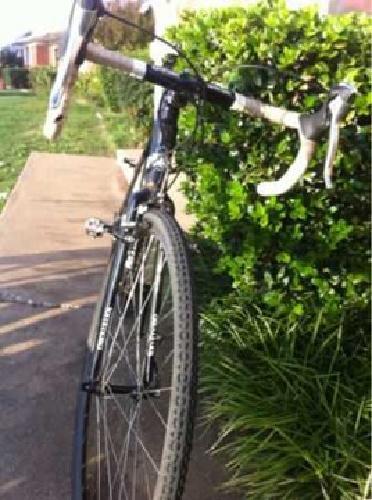 $450 Tommasso Bestia Cyclocross bike 54cm (Norman)