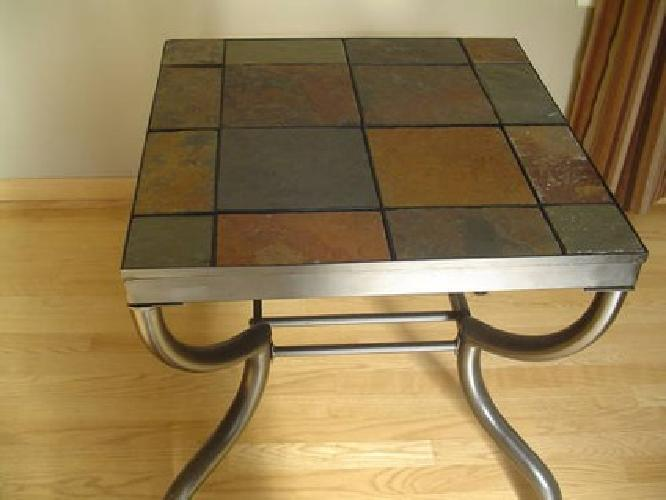 $45 Coffee/End table good condition