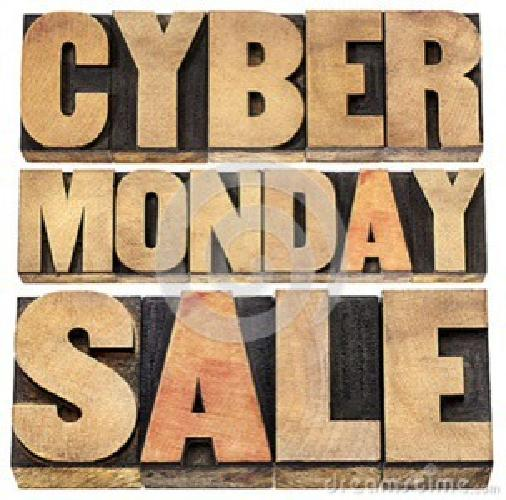 $45 Cyber Monday Car wash deal