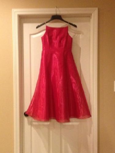 $45 Formal Dress