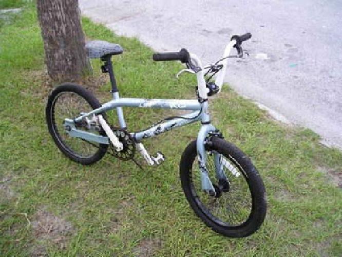 Red Mongoose Bike Mongoose ko Good Used Bmx Bike