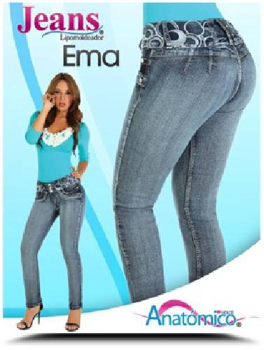 $45 new with tag on buttliftert colombian jeans