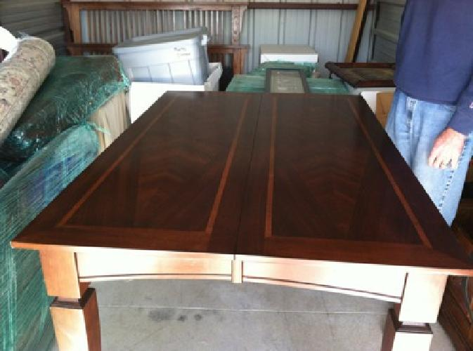 45 Obo Pub Style Dining Room Table For Sale In Bloomington Illinois Classified