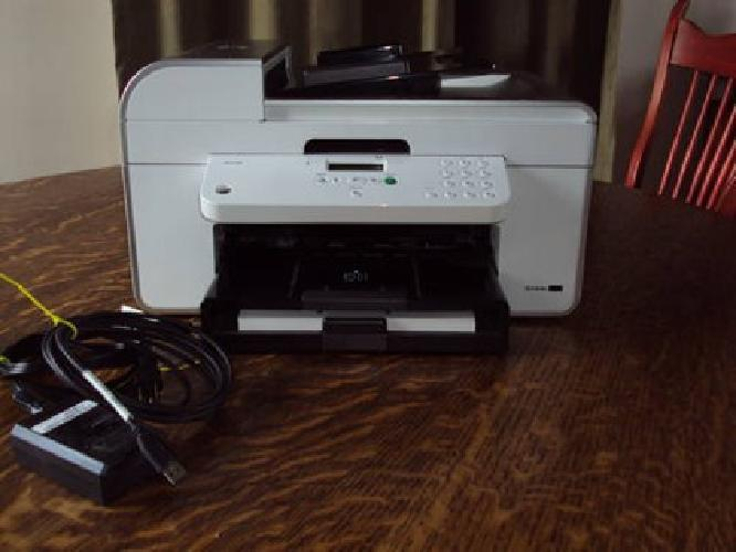 $45 Printer Dell 946 All-In-One