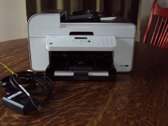 $45 Printer Dell 946 All-In-One