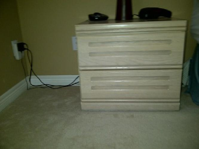 $475 OBO Bedroom furniture set