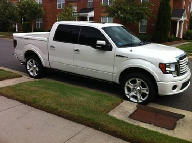 47 900 2011 ford f150 lariat limited for sale in norfolk virginia classified. Black Bedroom Furniture Sets. Home Design Ideas