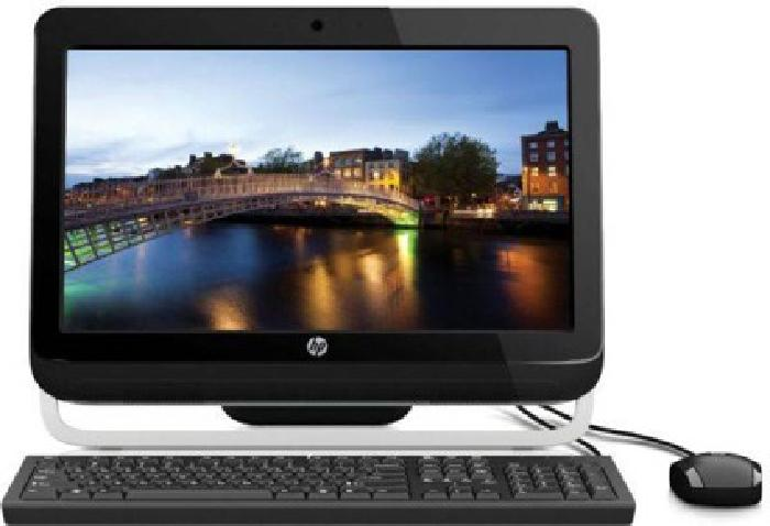 $480 BRAND NEW IN BOX HP Omni 120 All-in-One Computer