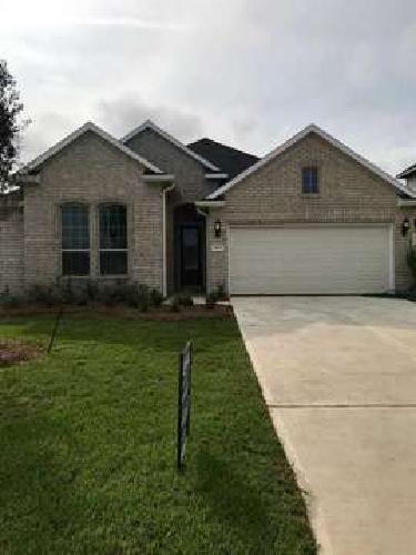 4823 Pecan Arbor Lane Houston Four BR, BRAND NEW LIBERTY HOME -