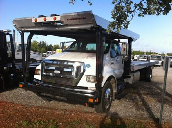ford 4 car carrier for sale