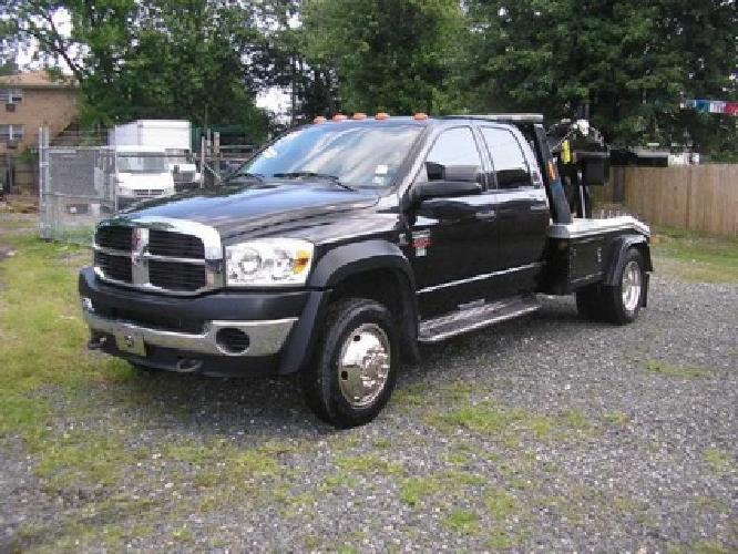 dodge ram 4500 crew cab for sale in roseland new jersey 2015 dodge ...