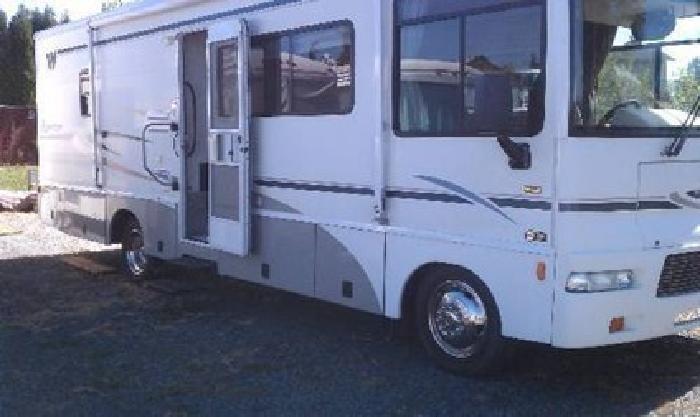 $49,995 2005 Winnebago Sightseer 29R Motorhome for sale in ...