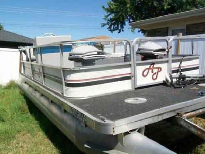 Pontoon boat trailer for sale knoxville tn jobs
