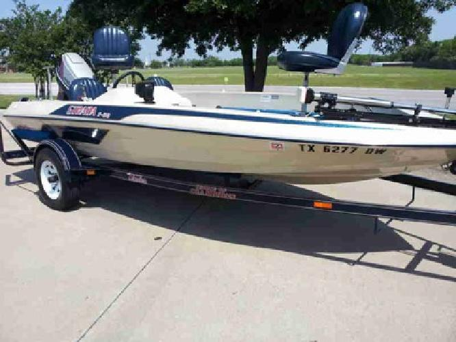Bass Boats For Sale - Triton Bass Boats