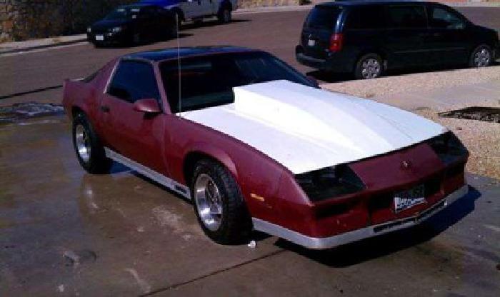 Rv For Sale El Paso Tx >> Craigslist El Paso Texas Cars   Autos Post