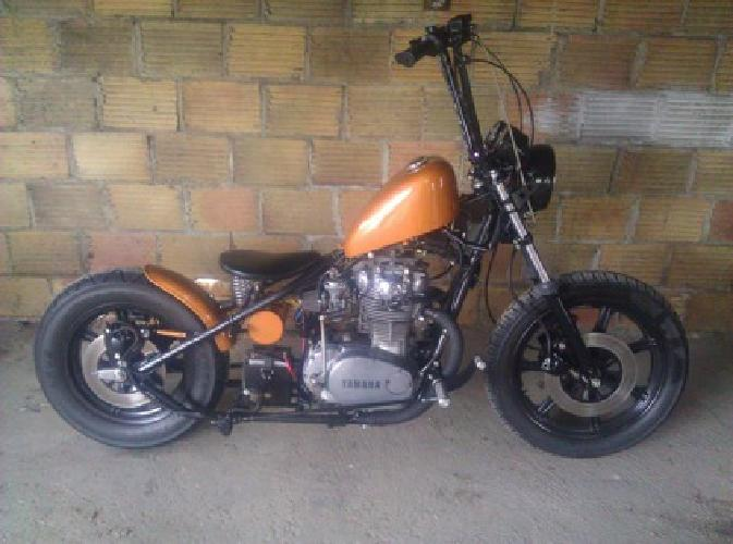 $4,000 XS650 Bobber/Chopper for sale in Youngwood, Pennsylvania