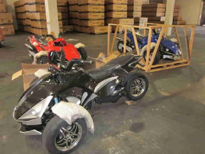 Mopeds For Sale Las Vegas >> $4,200 250cc Cyclone 3 wheel trike on sale 4200.00 free shipping (las vegas ) for sale in Las ...