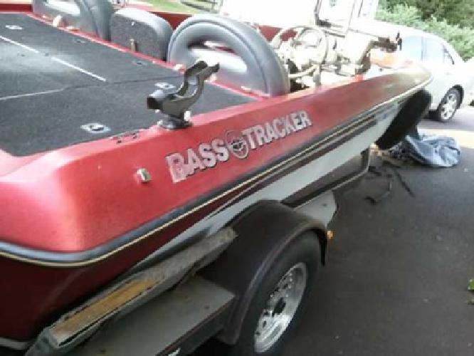 $4,200 BASSTRACKER (Lansdale Pa.)