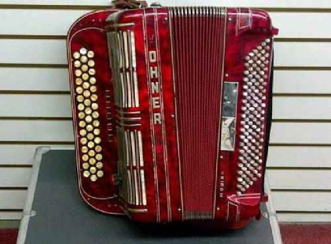 4 375 hohner shand morino accordion for sale in freeport new york classified. Black Bedroom Furniture Sets. Home Design Ideas