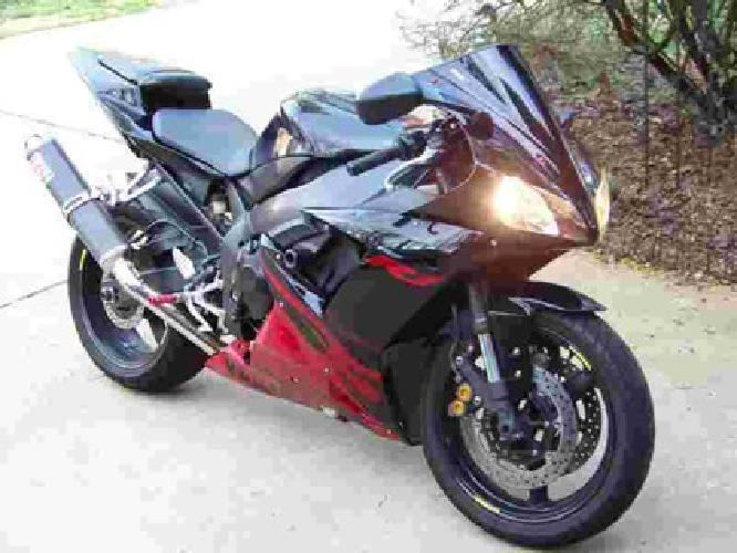 4 495 fast 2002 yamaha r1 raleigh for sale in for Yamaha of raleigh