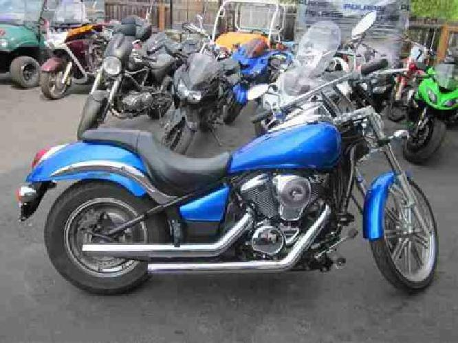$4,499 2007 Kawasaki Vulcan 900 Custom -