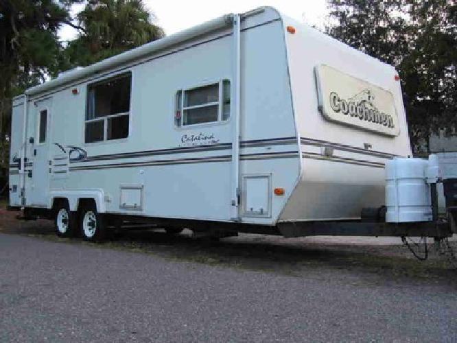 Daytona Beach Recreational Vehicles Craigslist Autos Post