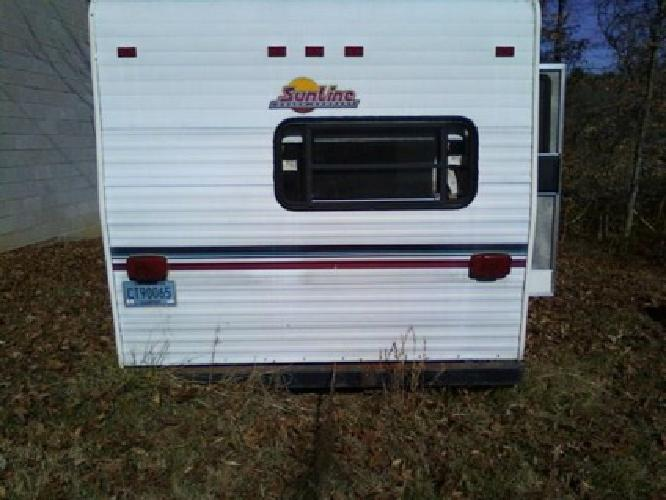 Travel Trailers For Sale In Easley Sc