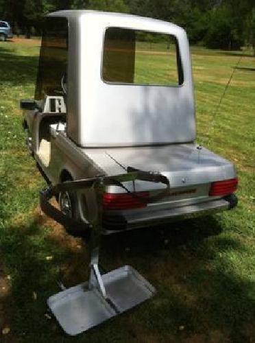 4 500 Golf Cart Mercedes Eurosport For Sale In Augusta