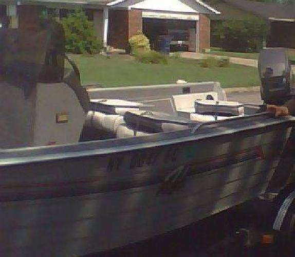 Boat listings in ky for Fishing in louisville ky