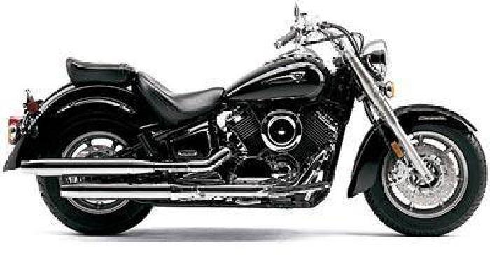 $4,699 2004 Yamaha V Star 1100 Classic -