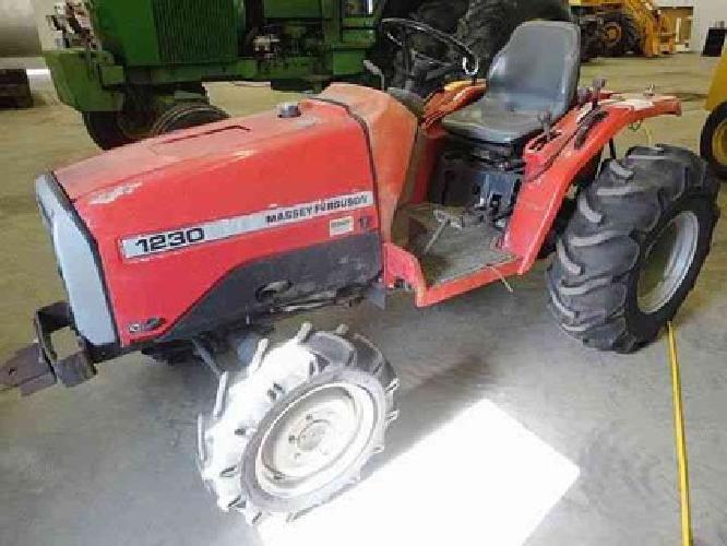 $4,950 1993 Massey-Ferguson 1230 for sale in Monmouth