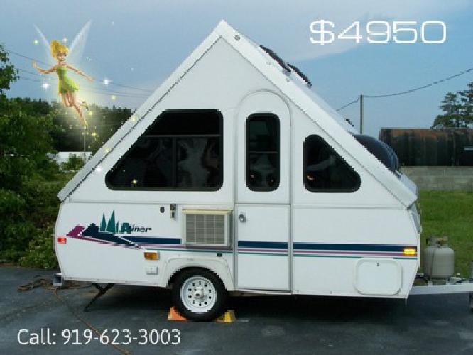 Aliner camper for sale sale tomuch us