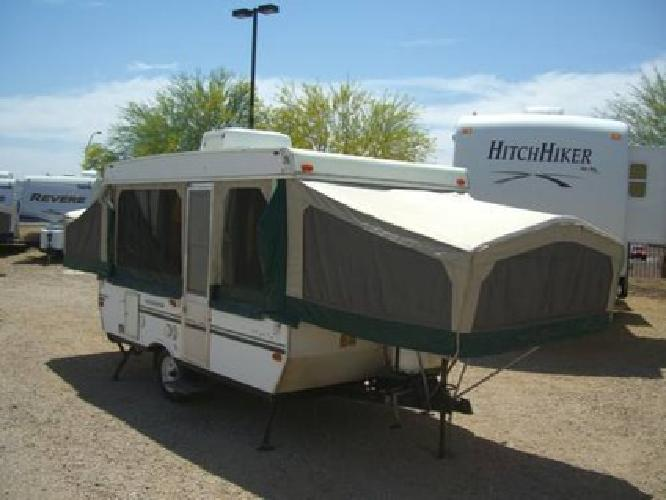 4 950 2004 starcraft pop up loaded cheap for sale in phoenix arizona classified