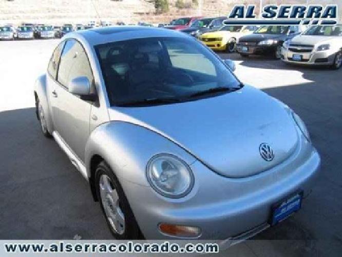 $4,989 2000 Volkswagen New Beetle GLS