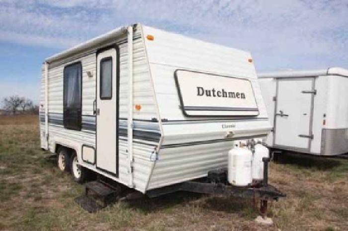 4 995 1993 Dutchmen Classic Seguin Texas For Sale In Seguin Texas Classified Showmethead Com